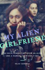 [SHQIP] My Alien Girlfriend by KejsiGerdeci