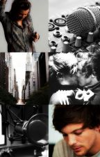 No Sound without Silence - Larry Stylinson by BigRomance