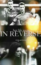 In Reverse | Marco Reus by niguezsaul