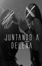 Juntando a Delena by weaches