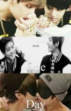 Just One Day (Vkook/One Shoot) by badjimin