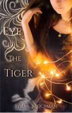 Eye of the Tiger by booksrunninglife