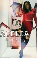 Acelga. by hourstyles