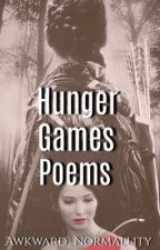 Hunger Games Poems. by Awkward_Normallity
