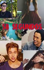 58 Segundos (Adaptada) /Austin Mahone y tu/ by maferTdMahone