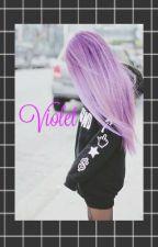 Violet by Kaos_Salv