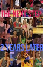 The next step- 2 years later by TNS_Halsey_Obsesser