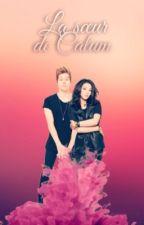 La sœur de Calum Hood by ClarissaNewt