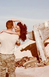 Army Love by MorganONeal