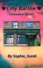 Lilly Barlow (coronation street fanfic) by sophie_sarah