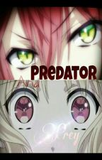 Predator And Prey by _Sad_Lullaby_