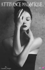 Attirance maléfique (Prof/eleve) by Swan_Camille