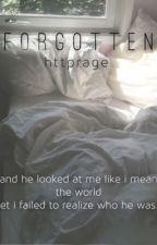 forgotten [jariana] by httprage