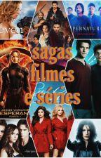 sagas, filmes e séries by samuel_Biersack