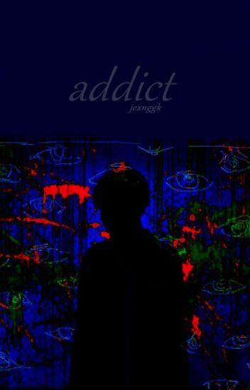 Addict. ☹ JiHope.