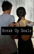 Break Up Goals by Yellowgeek