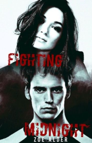 Fighting Midnight (Sequel to 'Against the Odds')