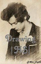 Drawing |Harry Styles| *CZ* POZASTAVENO by LittleBitOf_Mrs_Katt