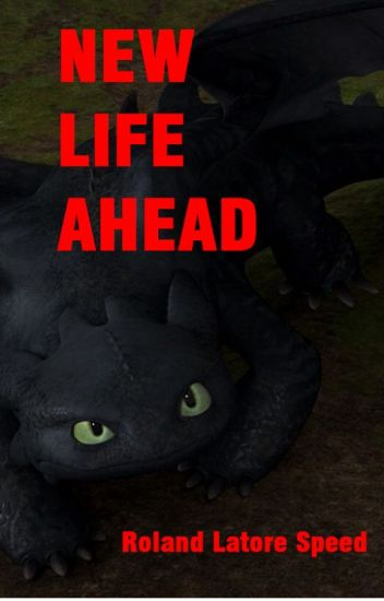 New Life Ahead (HTTYD)