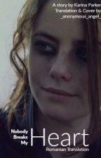 Nobody Breaks My Heart (Kol Mikaelson) // Romanian by i-am-a-human