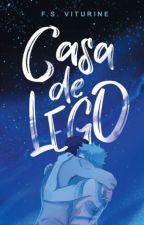Casa de Lego by FSViturine