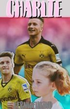 (1)CHARLIE||Marco Reus FF by fernwehkind