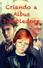 Criando a Albus Dumbledore by harley15naiper