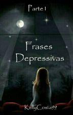 Frases Depressivas by KellyCosta99