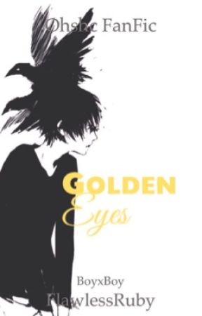 Golden Eyes /Discontinued/ (BoyxBoy) by FlawlessRuby
