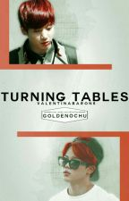 Turning Tables (Jikook) (Traducida) (Editando) by valentinabaron6