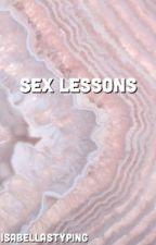 Sex Lessons   Sammy by ugliprincessa
