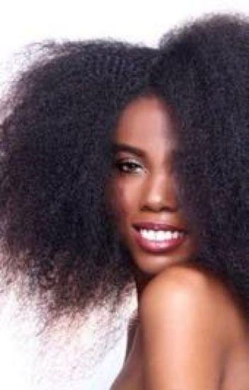 Natural Hair Potion ☕️✨