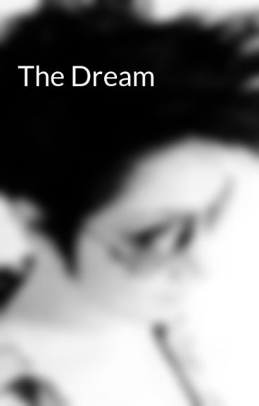 The Dream by Ivy_Naomi