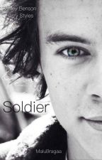 Soldier // hes (SLOW UPDATES) by MaluBragaa