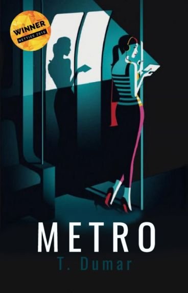 Metro by Seriewoordenaar