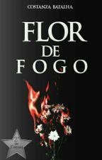 Flor de Fogo #CPOW by BlogPandanatica