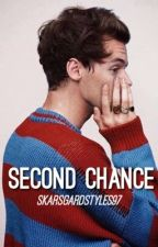 Second Chance • h.s (Interracial/BWWM) by BieberStyles97