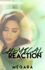Chemical Reaction || quicksilver by iamhawkeye