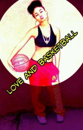 a personal story on the love for basketball Love and basketball love and basketball  also it made me care about what happened to them as the story progressed  realistic and relatable love films i have .