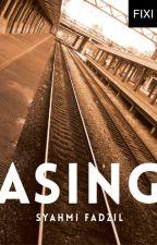 ASING - sebuah novel Syahmi Fadzil by BukuFixi