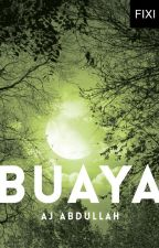 BUAYA - sebuah novel AJ Abdullah by BukuFixi