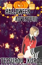 .:Halloween Adventure:. KuroKen by SpacePaesh