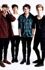 5 Seconds Of Summer Adopted Me?*EDITING* by AnnexBiersack