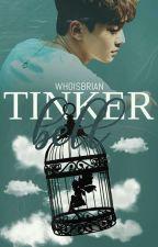 Tinkerbell ↯ k.j.d by pinkyeoll