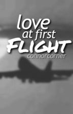 love at first flight. by connorcorner