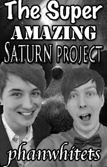 The Super Amazing Saturn Project (phan fiction) (complete)