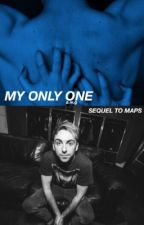 My Only One ≫ Alexander William by deju-entendu