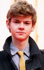 Thomas Brodie Sangster Imagines by MrsGraceHemmings