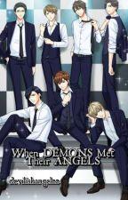When Demons Met Their Angels by devilishangel22