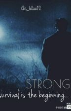 STRONG | 2° TEMPORADA DE NSTP | by an_blue13